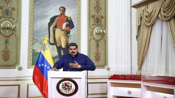 Nicolás Maduro realizará reestructuración del gabinete