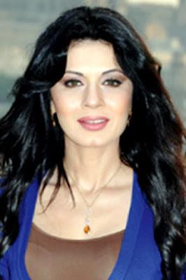 نجلاء بدر - Naglaa Badr