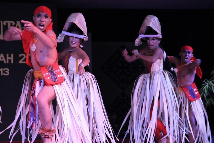 Tari Atoni Meto, Tarian Tradisional Dari Nusa Tenggara Timur (NTT)