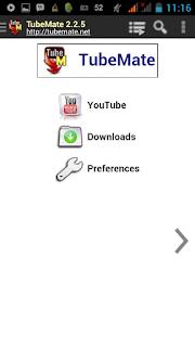 download youtube pakai tubemate cepat