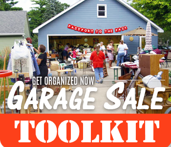 Garage Sale Toolkit