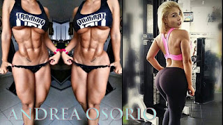 Epic Butt Building Female Fitness Motivation Elle Fitness Cub