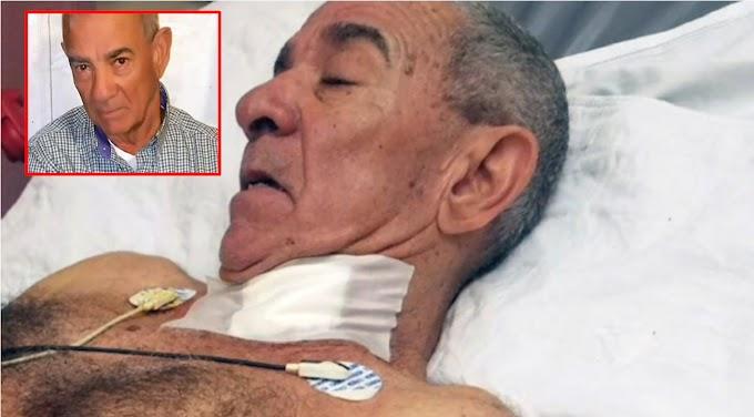 Pareja de atracadores apuñalan  en el cuello dominicano de 74 años y le roban $40 dólares