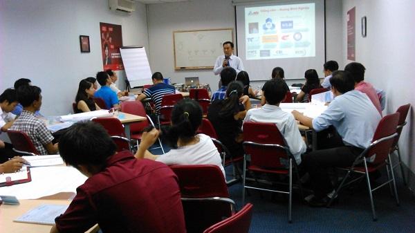 Tại sao bạn nên tham gia khóa đào tạo quản lý cấp trung?