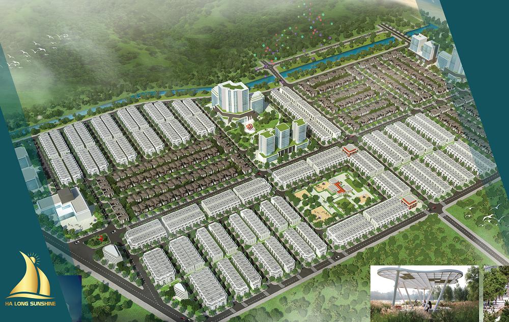 Dự án Hạ Long Sunshine City