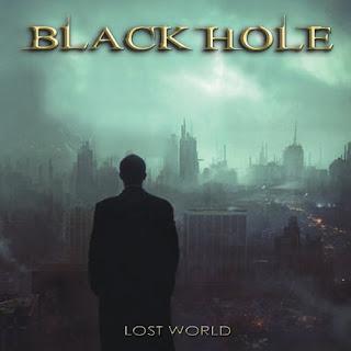 """Ο δίσκος των Black Hole """"Lost World"""""""