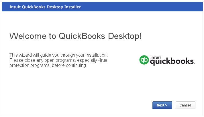 Hướng dẫn cài đặt Intuit QuickBooks Enterprise Accountant 18 Full Key