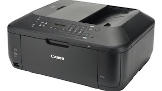 Canon PIXMA MX455 Software Download and Setup