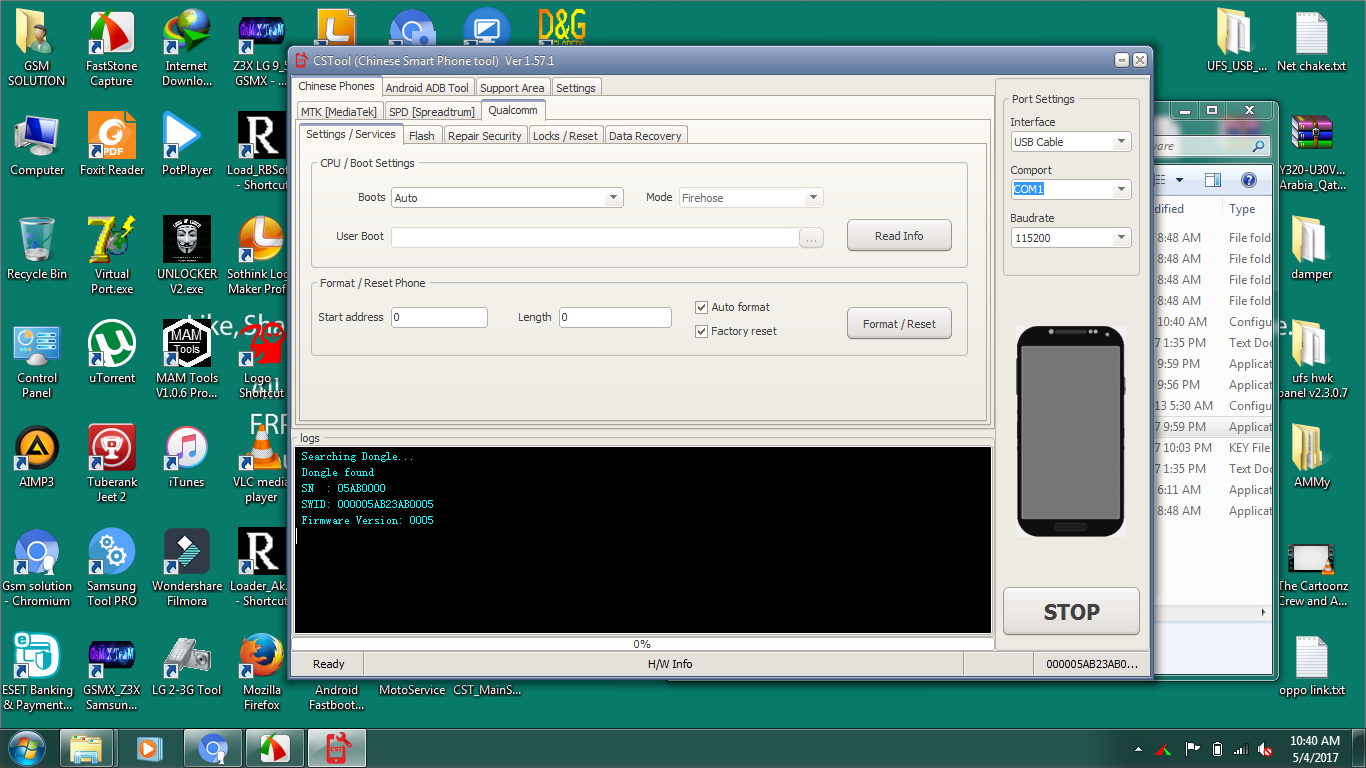 Image result for CS Tool Dongle 1.60 Crack