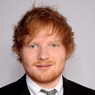 Download Kumpulan Lagu Ed Sheeran Full Album