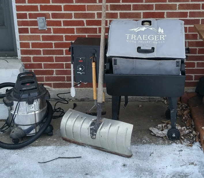 Traeger Recipes By Mike Fire Bricks Helpful Traeger Modifications