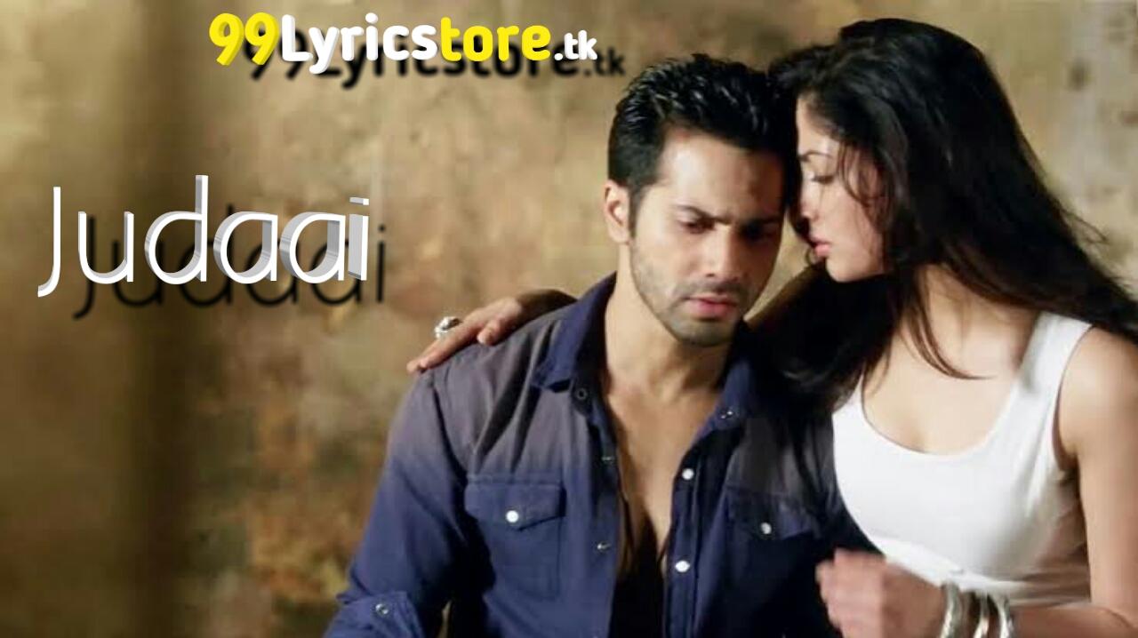 Chadariya Jheeni re Jheeni Arijit Singh Song Lyrics, Varun Dhawan Song Lyrics