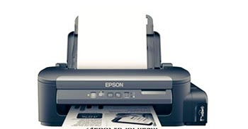 Epson Workforce M105 Driver Download Driver And Resetter