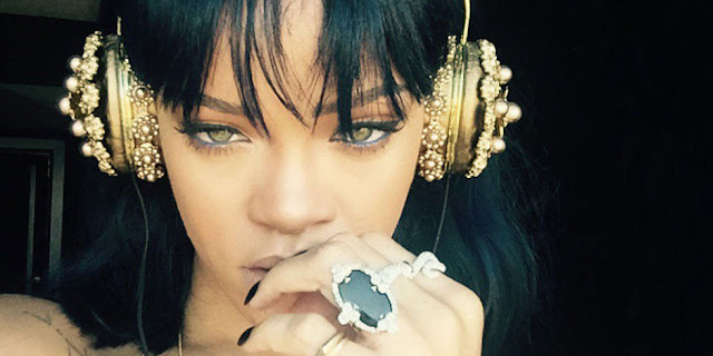 Rihanna Happy Hour MP3, Video & Lyrics