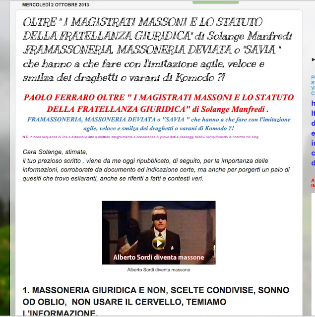 https://paoloferrarocddgrandediscovery.blogspot.it/2013/10/oltre-i-magistrati-massoni-e-lo-statuto.html
