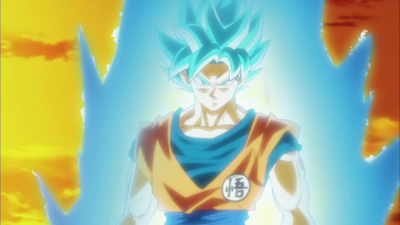 Ver Dragon Ball Super Saga de la Supervivencia Universal - Capítulo 86