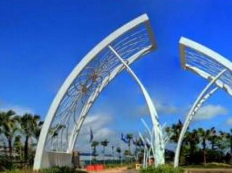 WIsata Hiburan Di Banjarmasin : Citra Land