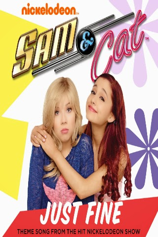 Nickelodeon: Sam & Cat [2014] [DVD FULL] [NTSC] [Latino]