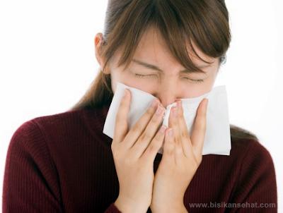 Cara Mengatasi Alergi (Biduran)
