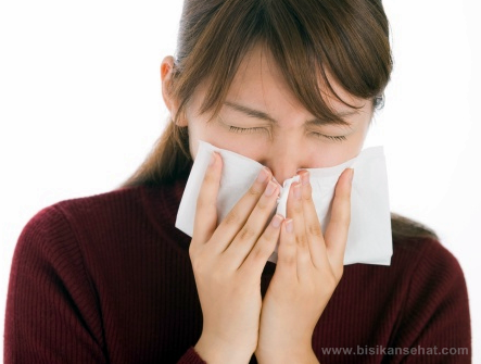 Cara Mengatasi Alergi