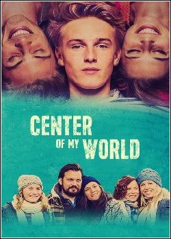 Centro do Meu Mundo