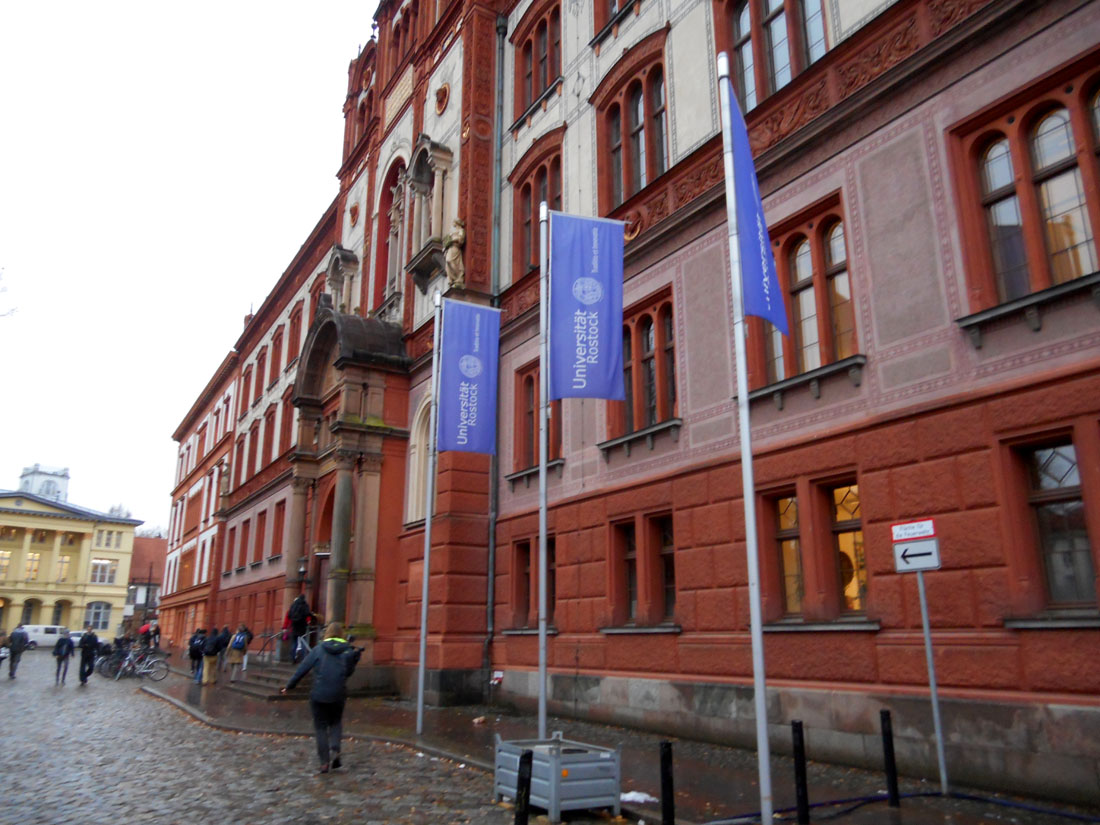 Università di Rostock