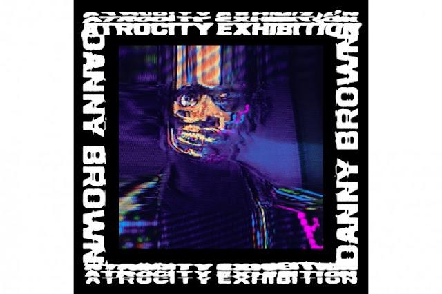 Danny Brown - Atrocity Exhibition (Review)