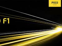 Spesifikasi Xiaomi Poco F1, Rumor potongan harga dan Semua yang telah terungkap sebelum hari peluncuran