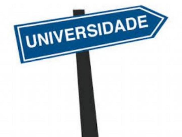 A Crise Fiscal e as Universidades: um problema estrutural