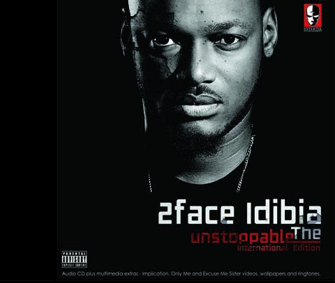2face Idibia - Implication