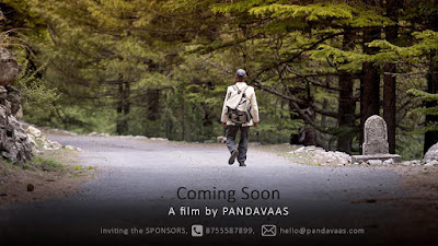 a film by pandavaas, time machine episode 4, time machine 4, short documentary, short film