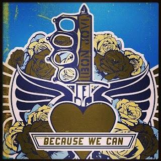 Bon Jovi- Because We Can