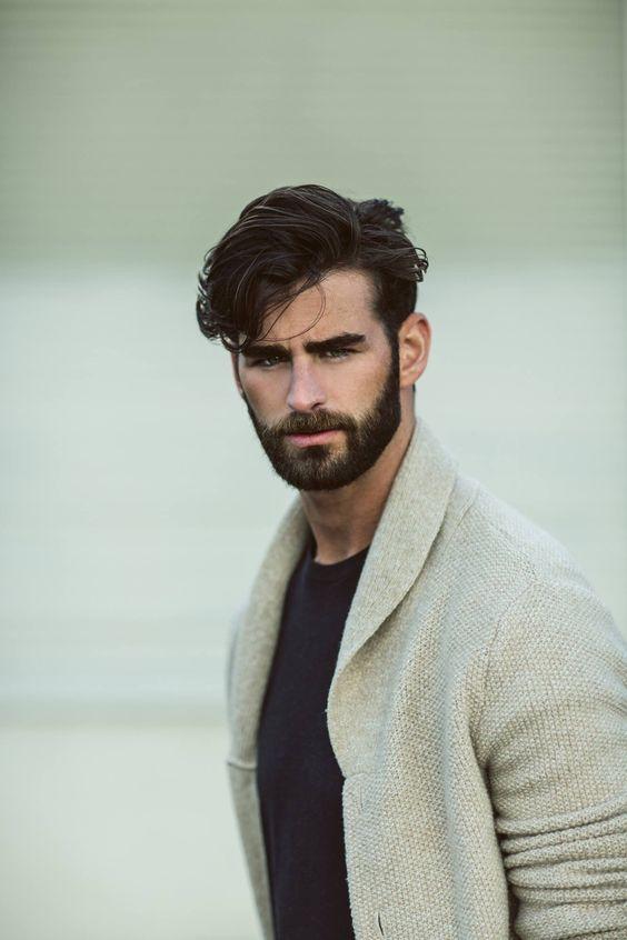 macho moda blog de moda masculina os estilos de barba