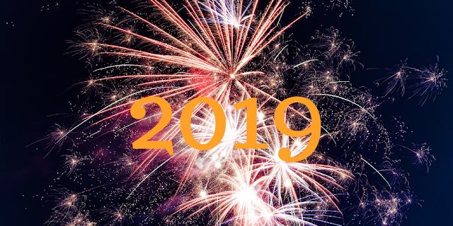 2019 - O Ano das Possibilidades Infinitas