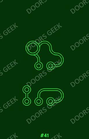 Cheats, Solutions, Walkthrough for Infinite Loop Level 41