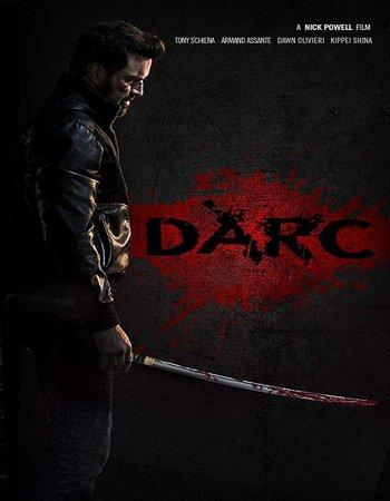Darc (2018) English 720p WEB-DL