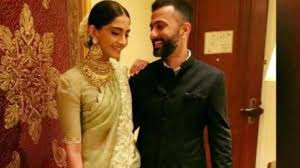 sonam kapoor anand ahuja marriage