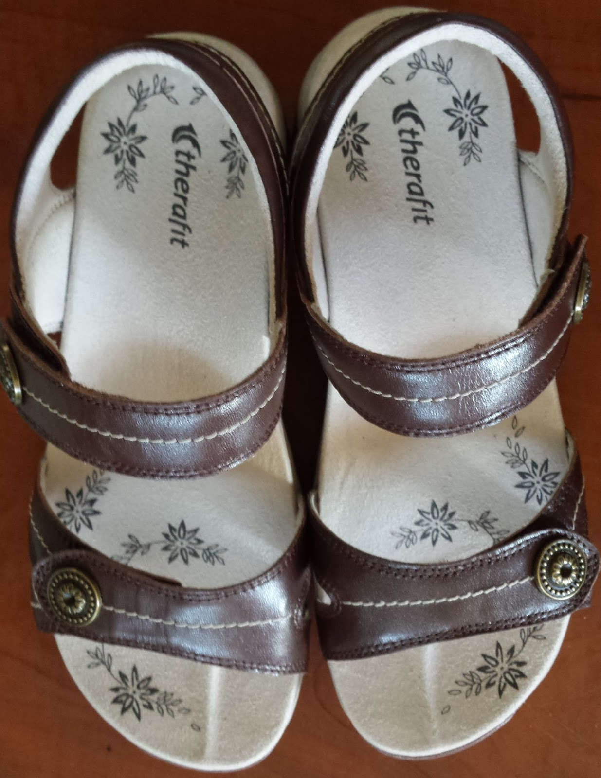 Women S Therafit Shoes