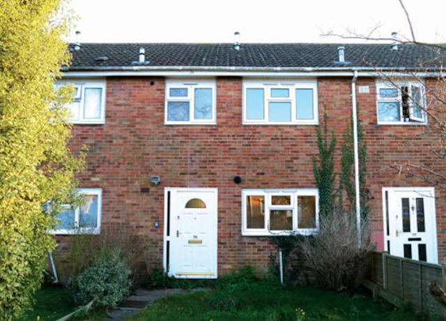 3 bed house, Charles Ave, Chichester