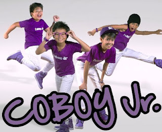 Terhebat coboy junior download.