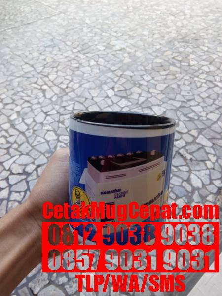 MESIN SABLON MUG MANUAL