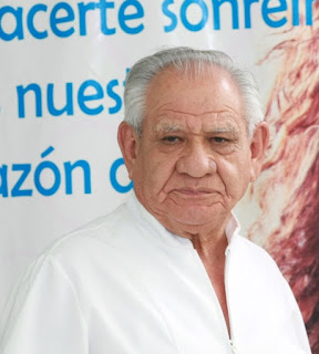 Dr. Juan Pablo Molina Tenorio
