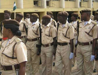 Indiscipline in immigration junior officer