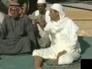 Απλά απίστευτα ξεκαρδιστικο! – Άραβας είδε φίδι…και σα να πέθανε λίγο…