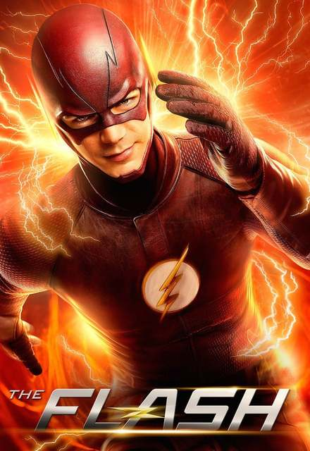 The Flash Season 2 Stream