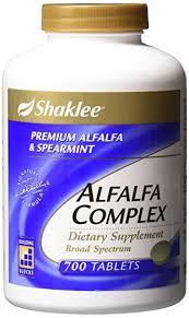alfafa complex