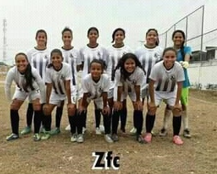 APURE: Alto Apureña Rafioli González Rincón en el Zamora FC.