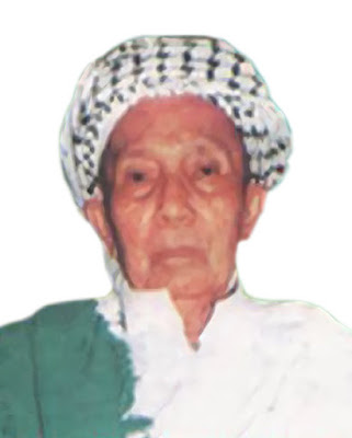 KH. ABDUL AZIZ ISMAIL