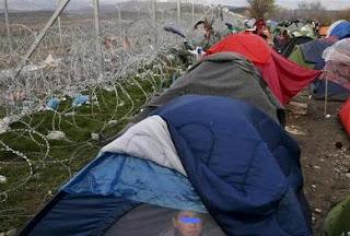 Migration Challenge Is Make-Or-Break for EU