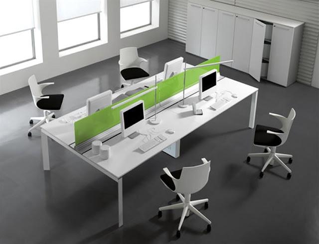 best buy modern white office furniture set for sale online